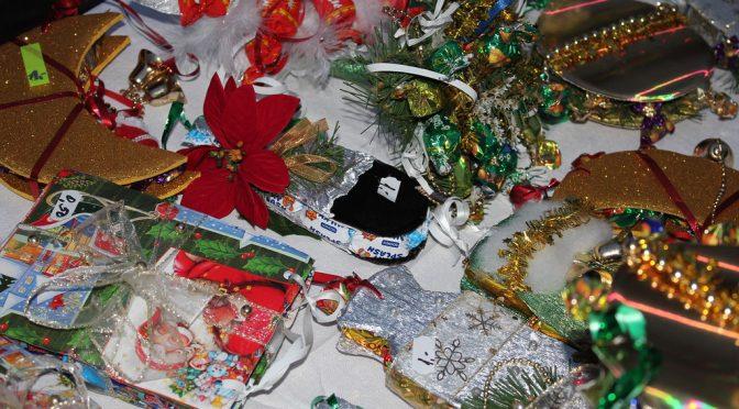 Предрождественская ярмарка в Резекне