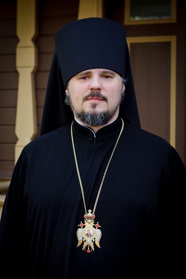 Преосвященнейший Александр, Епископ Даугавпилсский и Резекненский