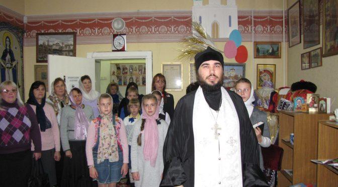 Детям о святом Иоанне Рижском