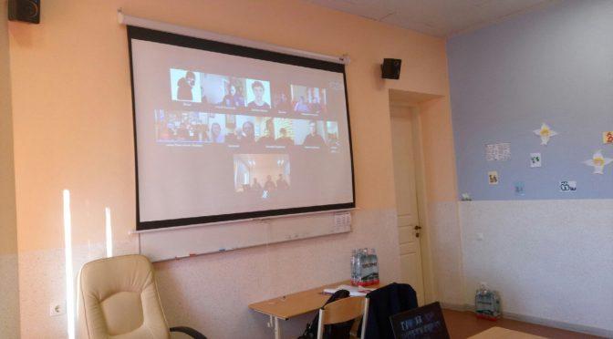 Состоялась III интернет-конференция представителей православных молодёжных организаций