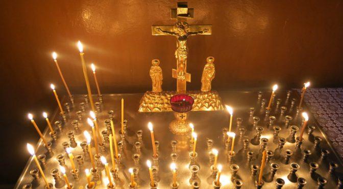 Расписание поминовений на кладбищах Даугавпилса и края