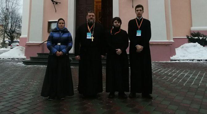 «Школа молодёжного служения» в Литве