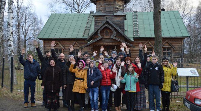 Декабрьские встречи: волонтёры Центра «Sirota.lv» в Латгалии