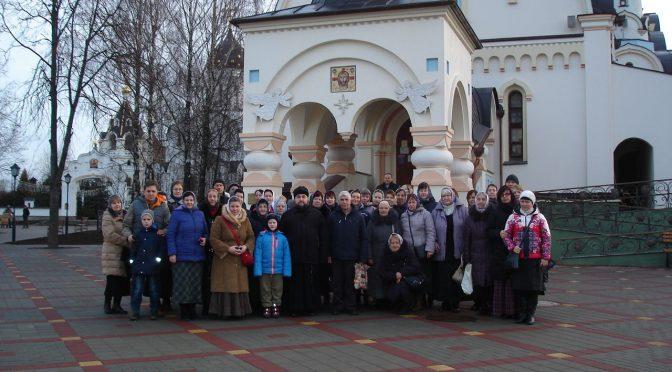 Паломничество по святым местам Беларуси