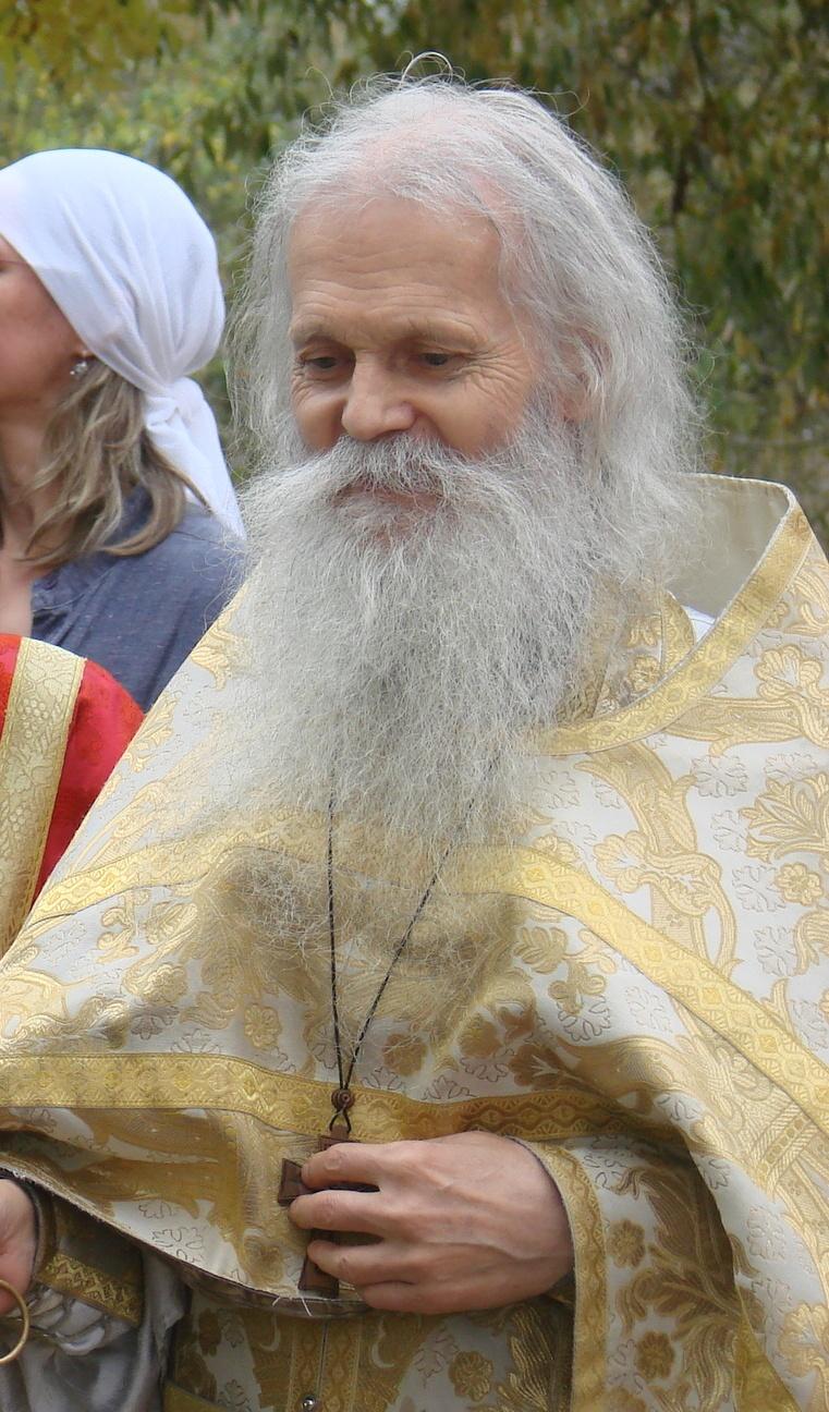 Архимандрит Виктор (Мамонтов)