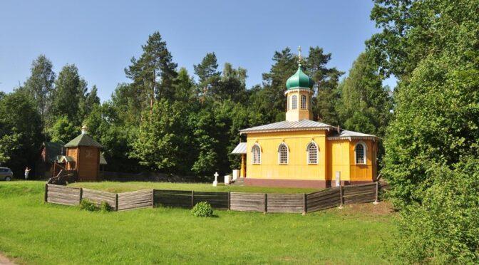 Создается новый телевизионный проект о сакральных ценностях Латвии