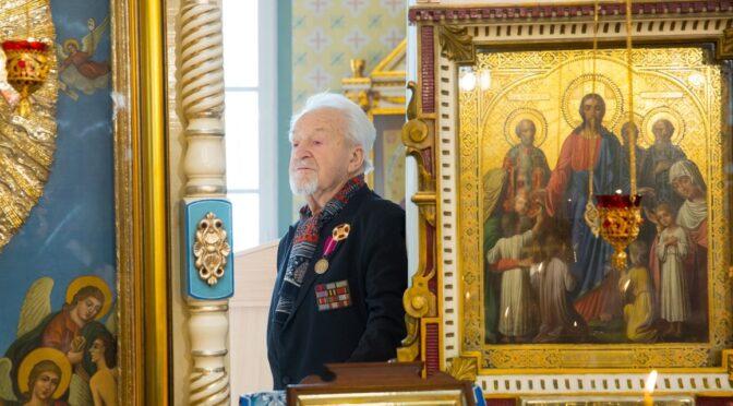Памяти Ивана Андреевича Карпушина