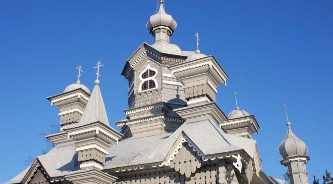 Молебен св. Александру Невскому на Гаргнизонном кладбище